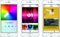Apple Music推出一个月已获1100万试用会员