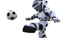 日本机器人遭到小孩欺负