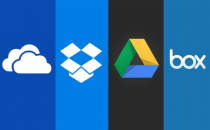 主流云存储对比:OneDrive vs.OneDrive