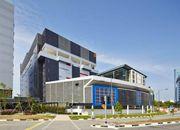 Equinix公司在新加坡扩展SG3数据中心