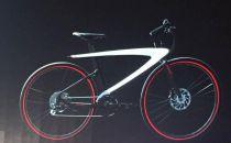 乐视体育发布首款智能自行车 最低3999元