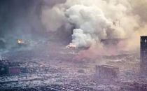 天津大爆炸,哪些数据中心逃过一劫 ?