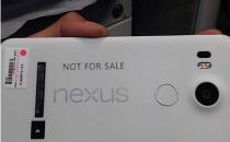 谷歌新款Nexus 5智能手机谍照曝光