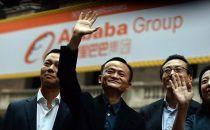 阿里巴巴启动40亿美元股票回购计划,马云蔡崇信自掏腰包