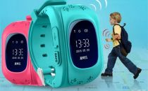 """主打""""安全牌""""的儿童智能手表被曝出安全漏洞"""