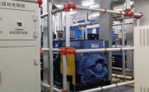 机房制冷系统停止后设备运行解决方案