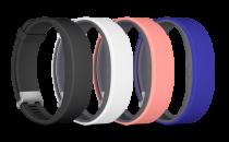 IP68级别防尘防水 索尼发布智能手环2代