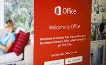 微软Office 365超Salesforce成最广泛的企业级云服务