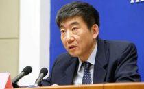 奚国华﹕没有收到退休通知 今年力争降网费35%