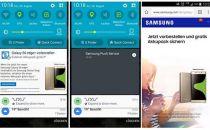 安卓扩散不良风气:手机厂商滥发通知栏广告