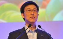 贺志强:联想云收入增44% 将成盈利重点