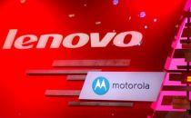联想宣布移动业务重组 摩托团队主导智能手机