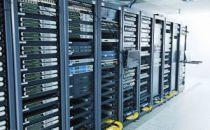 IDC全球服务器市场达135亿美元 完成五季度连续增长