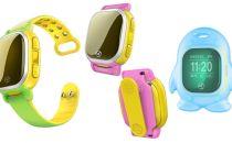 腾讯第二代儿童智能手表首曝!还能拍照