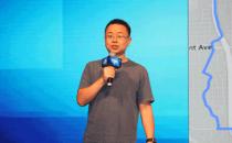 """丁力:从中美视角看""""互联网+""""时代的中国开放数据"""