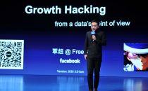 覃超:从Facebook GrowthHack看数据驱动用户增长