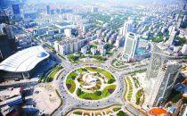 """建设""""襄阳云谷"""" 打造智慧城市"""