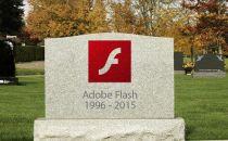 谷歌给Flash的棺材钉上最后一颗钉子