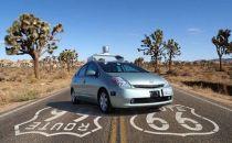 谷歌无人驾驶项目遭遇最大挑战:人类驾驶员