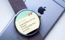 兼容苹果:Android Wear的如意算盘能成真吗?