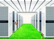 绿色数据中心如何提高效率?