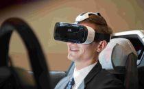 买不起宝马,或许可以用三星Gear VR代替