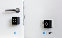 Noki智能门锁系统:手机操作安全性能高