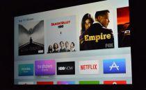 库克:电视的未来取决于应用