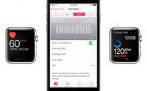 Watch OS 2心率检测又要回到十分钟一次的节奏了?