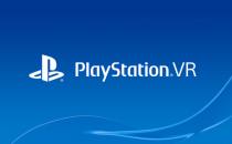 索尼虚拟现实头盔更名为PlayStation VR