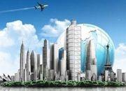 建设智慧城市 合肥最大IDC数据中心开建