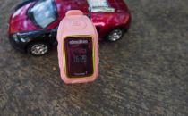 阿巴町儿童手表体验 时刻追踪孩子动向