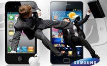 苹果获有利判决 可限制三星出售侵权手机