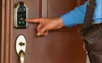Nucli Smart Lock智能门锁 可以用指纹解锁