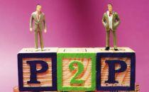 银监会定位P2P:补充传统银行