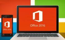 微软 Office 2016 正式发布,内置 Skype 及云协作