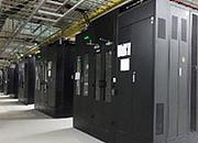 选择数据中心托管服务考虑的五个因素