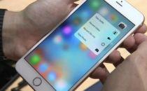 苹果6s推3D Touch 安卓阵营又将无奈追赶
