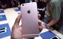 iPhone 6s开卖 玫瑰金抢手黄牛难觅踪迹