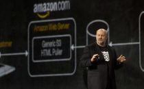 亚马逊推物联网设备应用设计平台 将与云服务相连接