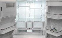 这10个前卫的设计让你家里的冰箱更智能