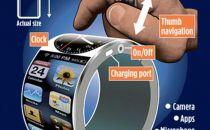 苹果已获得智能戒指专利