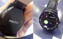 魅蓝手表/腾讯新手表齐曝光 配瑞芯微处理器