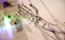 新技术将让假肢获得人体触觉