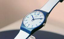 苹果干着急 Swatch推出搭载银联服务的支付表