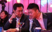"""为了刘强东搞电商 马化腾甘愿做""""标题党""""?"""