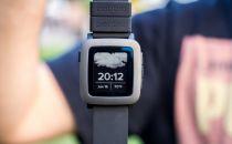 Pebble真的算得上是一块智能手表吗?