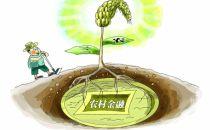 农村电商进展缓慢 互联网金融成撬动杠杆?