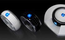 苹果iRing渲染图曝光:史上最小可穿戴智能设备