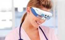 Evena推出医疗用智能眼镜 可穿透皮肤诊断